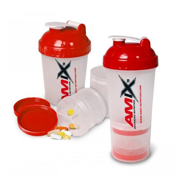 Shaker pro