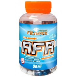 AFR ABDOMINAL FAT REDUCER 90 CAPS