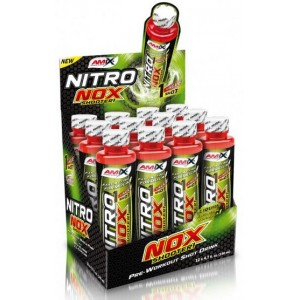 NITRONOX SHOOTER 12X140 ML