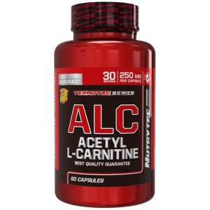 ALC ACETIL L-CARNITINA 60 CAPS