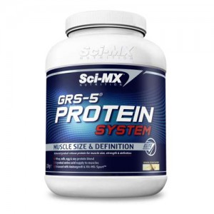 GRS-5 PROTEIN SYSTEM 2,27 KG