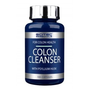 COLON CLEANSER 100 CAPS
