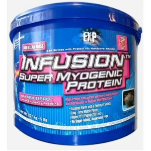 INFUSION SUPER MYOGENIC PROTEIN 2,27 KG
