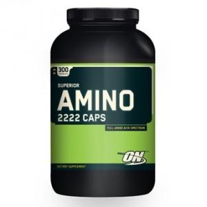 Para que sirven las pastillas de aminoacidos