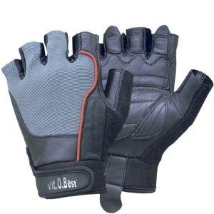 GUANTES RED LINE