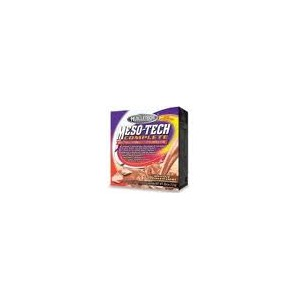 MESO-TECH COMPLETE 20 PACKS 1,6 KG