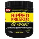 RIPPED FREAK PRE WORKOUT 2.0 45 SERV