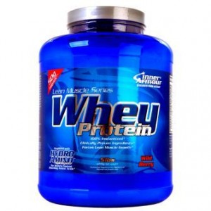 LEAN MUSCLE SERIES WHEY PROTEIN 2,27 KG