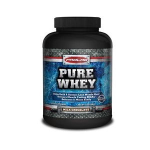 PURE WHEY 2,27 KG