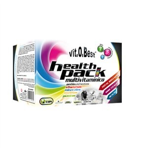 HEALTH PACK MULTIVITAMIN 30 PACKS