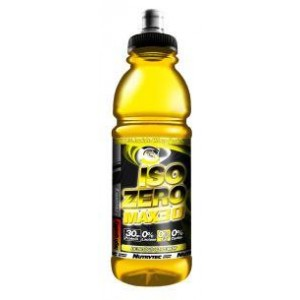 ISOZERO 6 BOTELLAS 500 ML