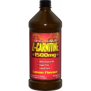 LIQUID L-CARNITINA 1500 473 ML