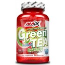 GREEN TEA EXTRACT 100 CAPSULAS
