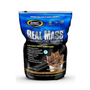 REAL MASS PROBIOTIC 5,4 KG