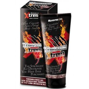 THERMO XTREM GEL 200 ML