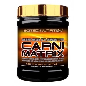 CARNI MATRIX 200 GR