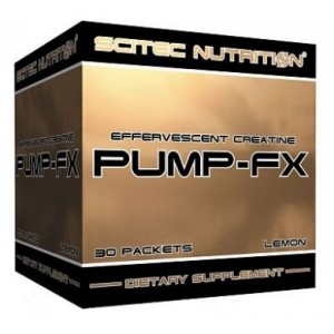 PUMP-FX 30 PACKS