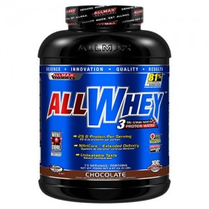 ALL WHEY 2,27 KG