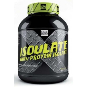 ISOULATE 2 KG
