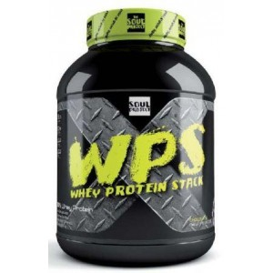 WP-S WHEY PROTEIN STACK 2 KG