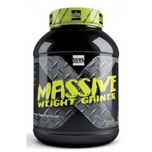 MASSIVE WEIGHT GAINER 2 KG