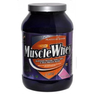MUSCLE WHEY 2,27 KG