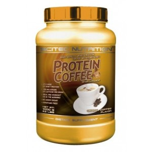 PROTEIN COFFEE SUGAR FREE 1 KG