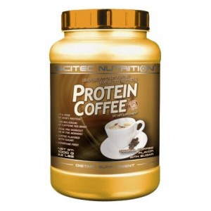 PROTEIN COFFEE SUGAR 1 KG