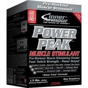 POWER PEAK 680 GR