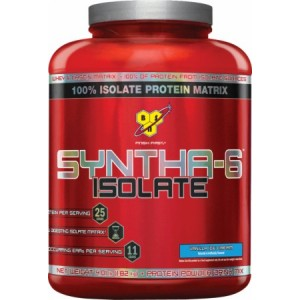 SYNTHA-6 ISOLATE 1,82 KG