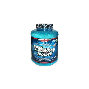 CFM WHEY PROTEIN ISOLATE 2 KG