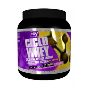 CICLO WHEY 1,85 KG