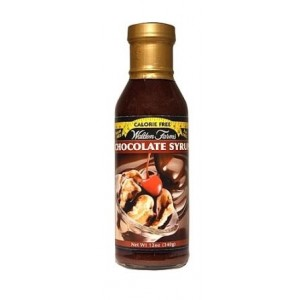 SIROPE DE CHOCOLATE 355 ML