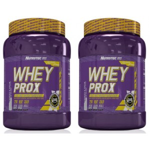 WHEY PROX PACK 4 KG