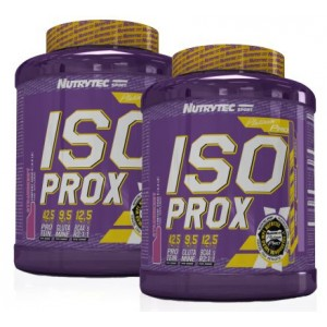 ISO PROX PACK 4 KG