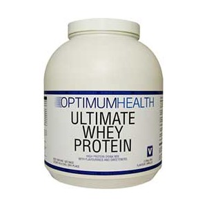 ULTIMATE WHEY PROTEIN 2,25 KG