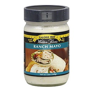 MAYONESA RANCHERA 340 GR