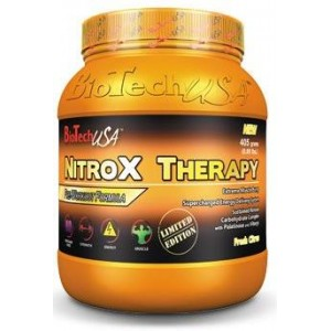 NITROX THERAPY LIMITED EDITION 405 GR