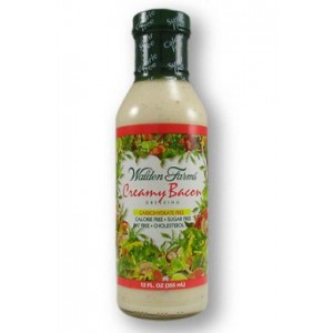 SALSA CREAMY BACON