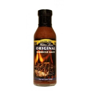 BARBACOA ORIGINAL 335 ML
