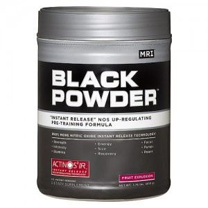 BLACK POWDER 800 GR