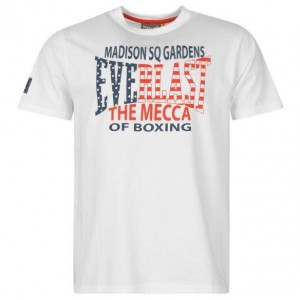 CAMISETA EVERLAST MADISON SQ GARDENS