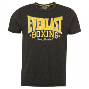 CAMISETA EVERLAST BOXING BRONX