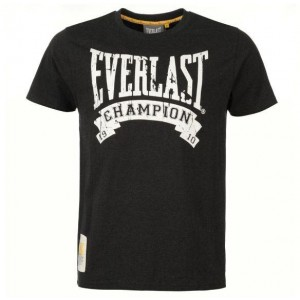 CAMISETA EVERLAST CHAMPION