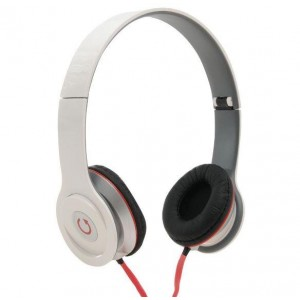 OUTPUT HEADPHONE WHITE