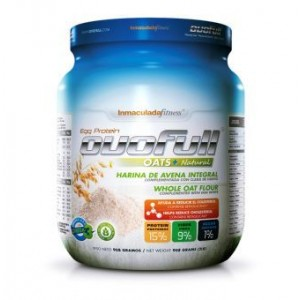 OATS PLUS NATURAL 908 GR