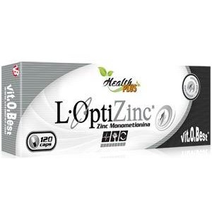 L-OPTIZINC 120 CAPS
