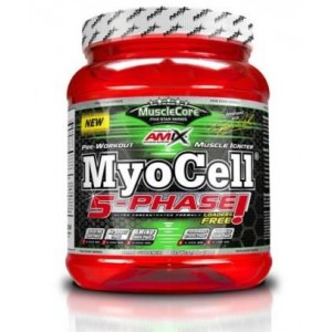 MYOCELL 5-PHASE 500 GR