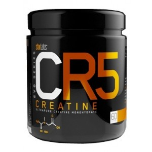 CR5 MICRONIZED CREATINE 500 GR