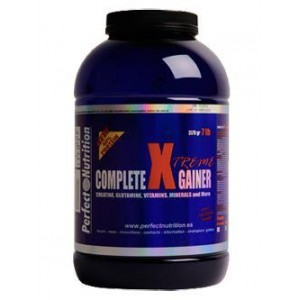 COMPLETE XTREME GAINER 3,2 KG